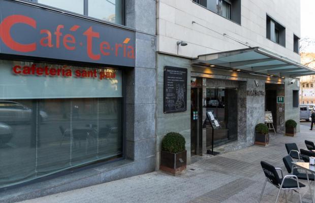 фото отеля Keytel Amrey Sant Pau изображение №13