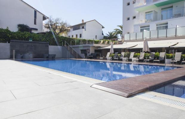 фотографии отеля Ibersol Antemare Spa Hotel изображение №15