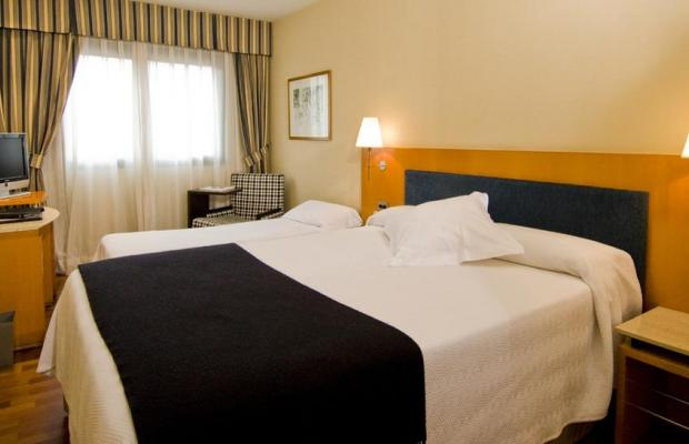 фото отеля NH Ciudad Valladolid изображение №5