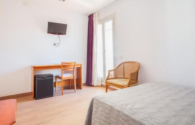 фото отеля Hotel Cortes  изображение №13
