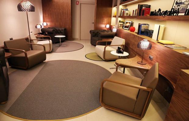 фотографии отеля Best Western Premier Hotel Dante изображение №39