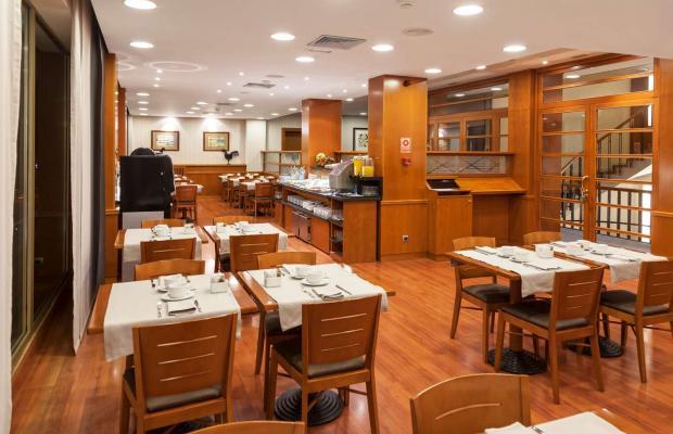 фотографии отеля Best Western Premier Hotel Dante изображение №19