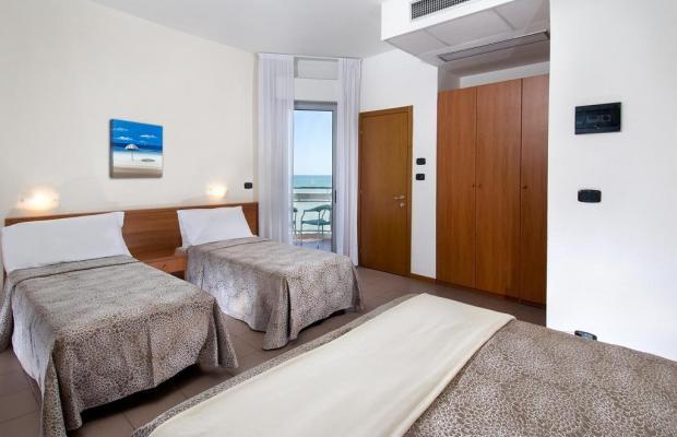 фото отеля Hotel Nuovo Diana изображение №21