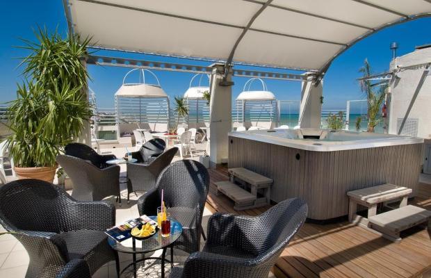 фотографии отеля Hotel Nuovo Diana изображение №15