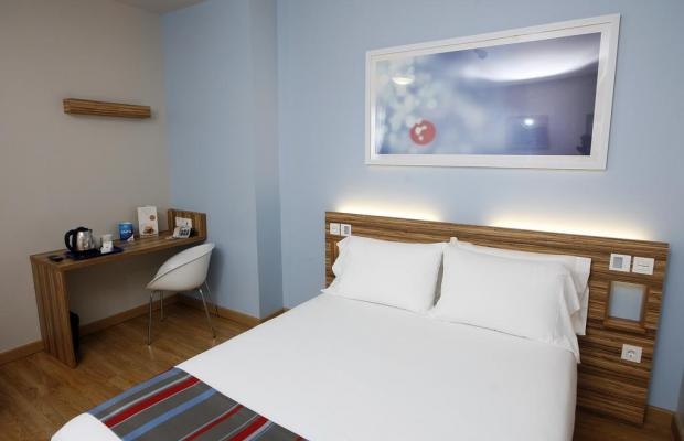 фотографии Travelodge Barcelona Fira (ex. Hotel Travelodge L`Hospitalet) изображение №8