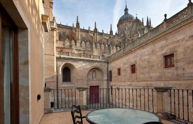 фотографии отеля Hotel NH Salamanca Puerta de la Catedral изображение №11