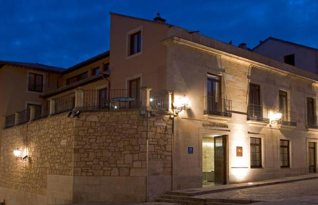 фото Hotel NH Salamanca Puerta de la Catedral изображение №2