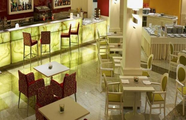 фотографии отеля Piazza Di Spagna View Hotel Oriente изображение №19