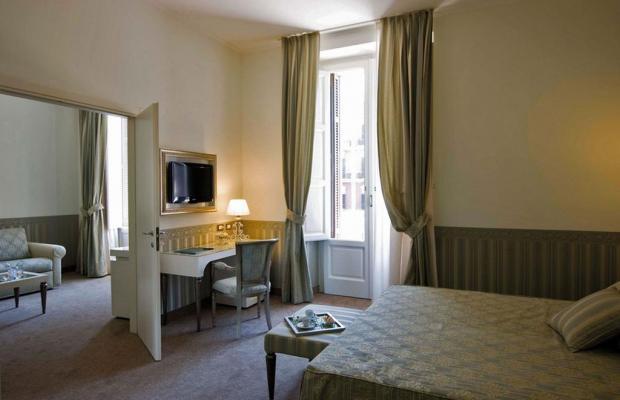 фотографии отеля Piazza Di Spagna View Hotel Oriente изображение №3