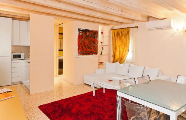 фото отеля Dogi Suites - San Marco Terrace apartment изображение №9