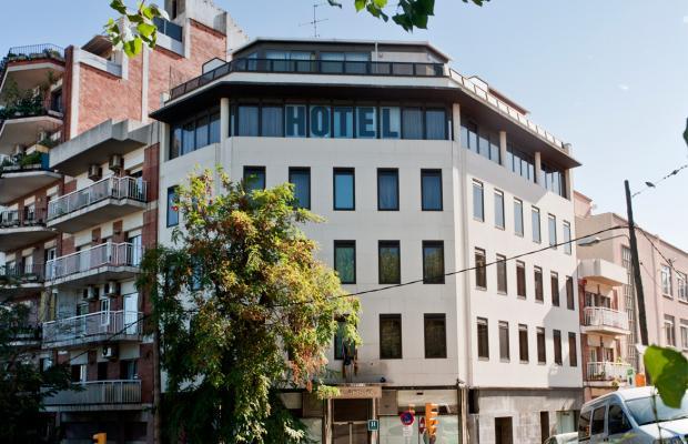 фото отеля Hotel Aristol изображение №1