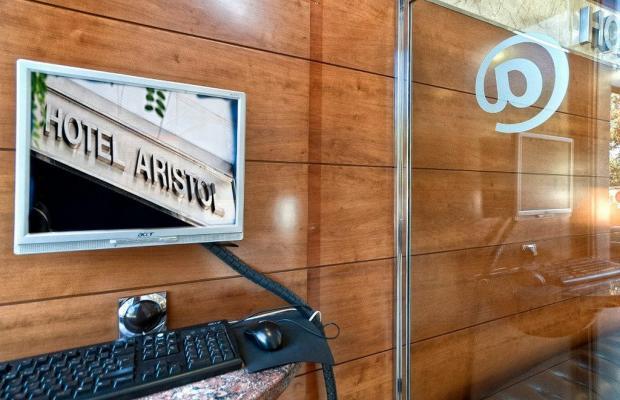 фотографии Hotel Aristol изображение №12