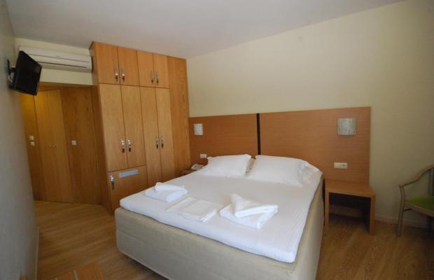 фотографии Lefkas Hotel изображение №24