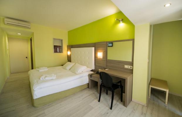 фото Lefkas Hotel изображение №18