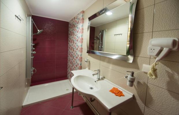 фотографии Lefkas Hotel изображение №8