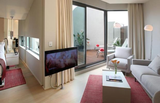 фото Hotel Cram изображение №18