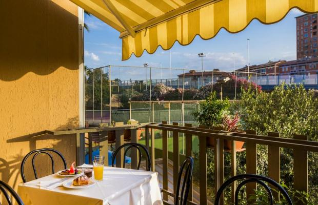 фото Hotel Residence Ulivi E Palme  изображение №18