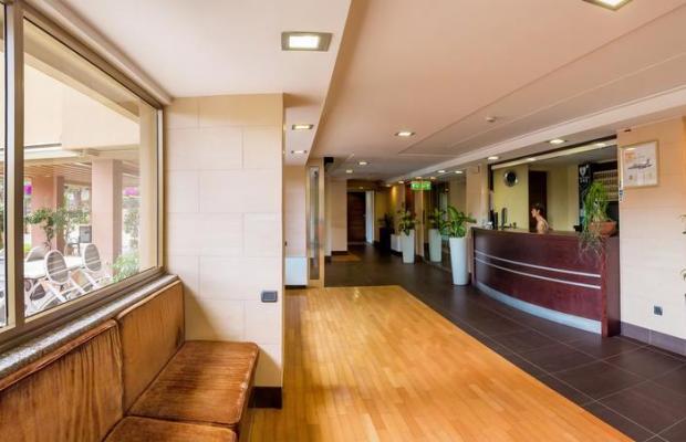 фотографии отеля Hotel Residence Ulivi E Palme  изображение №3