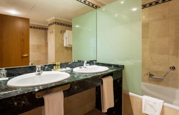 фотографии отеля Eurostars Cristal Palace изображение №7