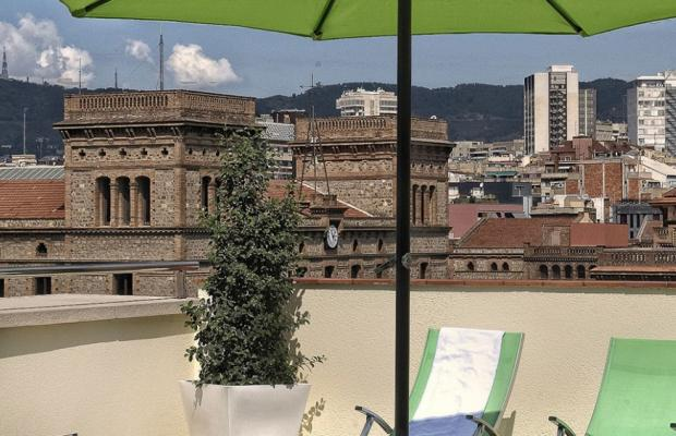 фотографии отеля Aparthotel Acacia изображение №3