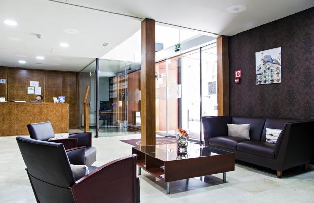 фото отеля BCN Urban del Comte Hotel изображение №5