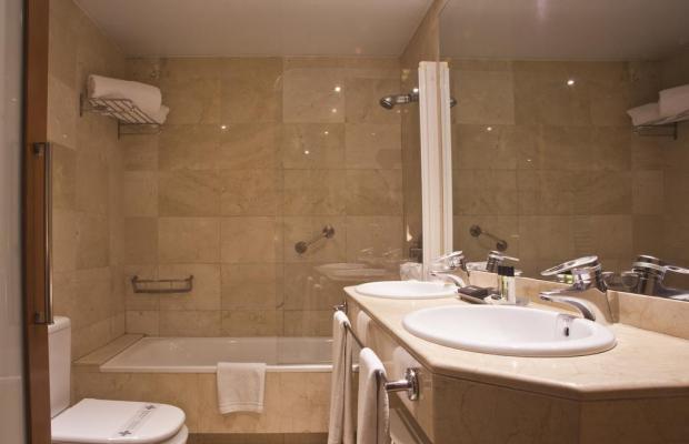 фото отеля Aparthotel Mariano Cubi Barcelona изображение №17