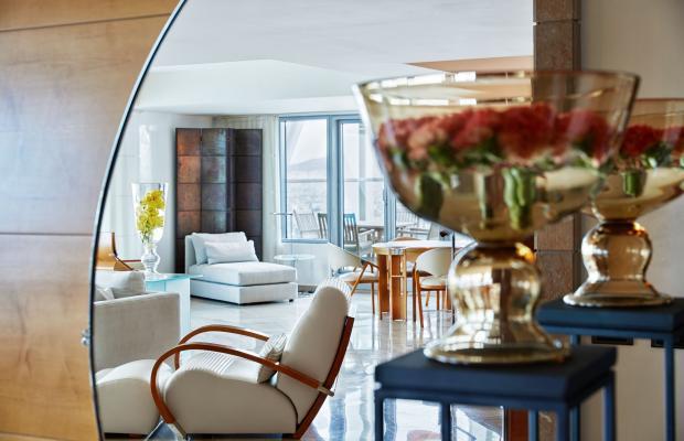 фотографии отеля Hotel Arts Barcelona изображение №95