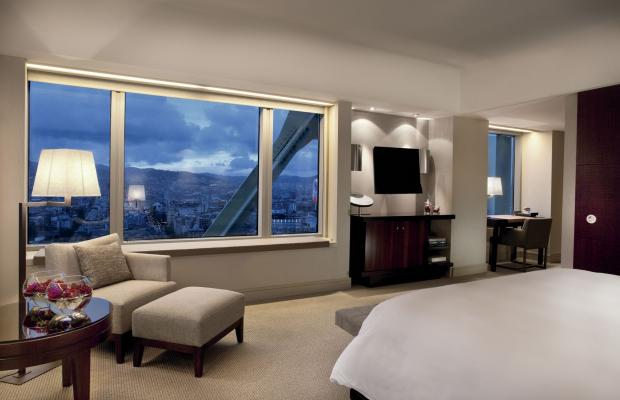 фото отеля Hotel Arts Barcelona изображение №29