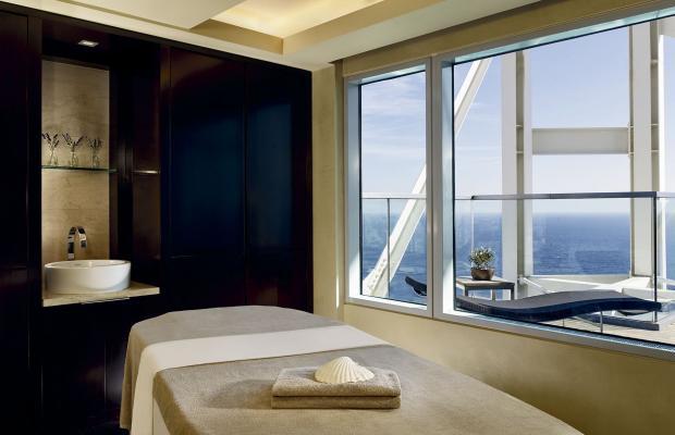 фото Hotel Arts Barcelona изображение №6