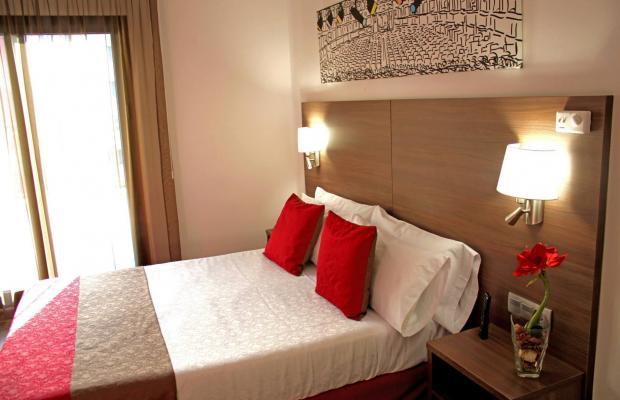 фото Hotel Auto Hogar изображение №58