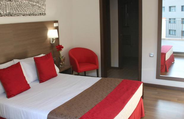 фото отеля Hotel Auto Hogar изображение №57