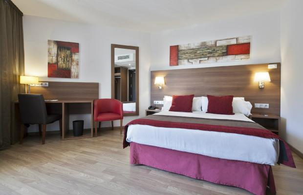 фотографии Hotel Auto Hogar изображение №20