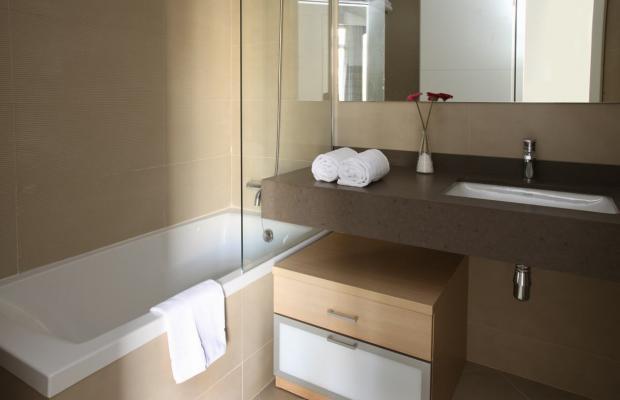 фото отеля MH Apartments Suites изображение №21