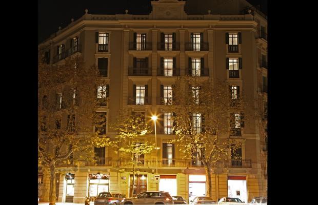 фотографии отеля MH Apartments Suites изображение №15