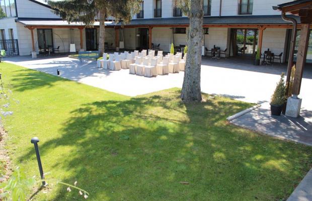фотографии отеля Parador de Villafranca del Bierzo изображение №7