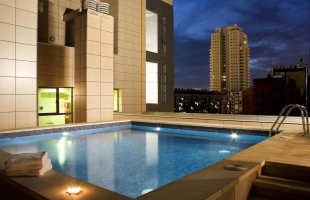 фотографии отеля Valencia Center изображение №35