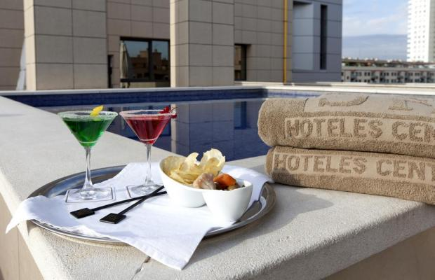 фото отеля Valencia Center изображение №9