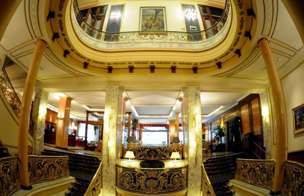 фотографии Hotel Avenida Palace изображение №68