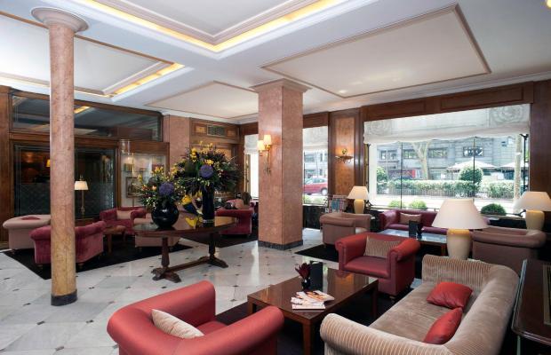 фотографии Hotel Avenida Palace изображение №56