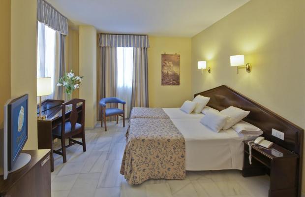 фотографии отеля Navas изображение №27