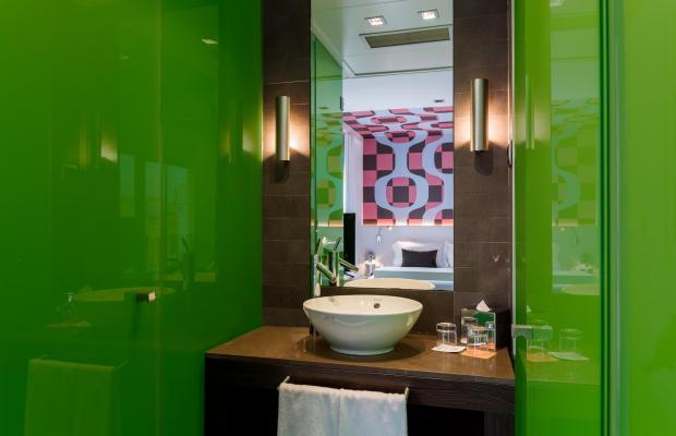 фотографии отеля Room Mate Carla (ex. 987 Barcelona Hotel) изображение №15