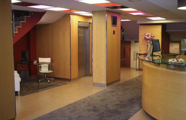 фото Hotel Abbot изображение №2