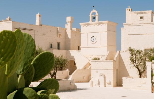 фото отеля Borgo Egnazia изображение №65