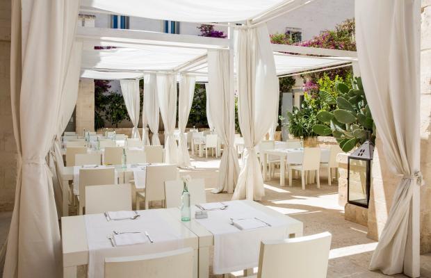 фотографии отеля Borgo Egnazia изображение №23
