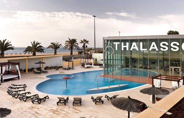 фотографии отеля Barcelo Fuerteventura Thalasso Spa изображение №19