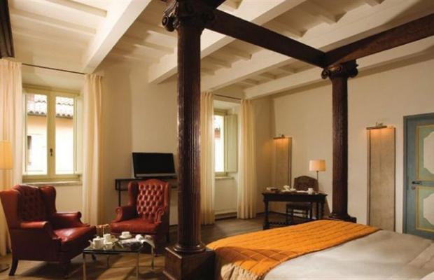 фото отеля Relais & Chateaux Palazzo Seneca изображение №17