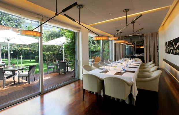фотографии ABaC Restaurant & Hotel изображение №12