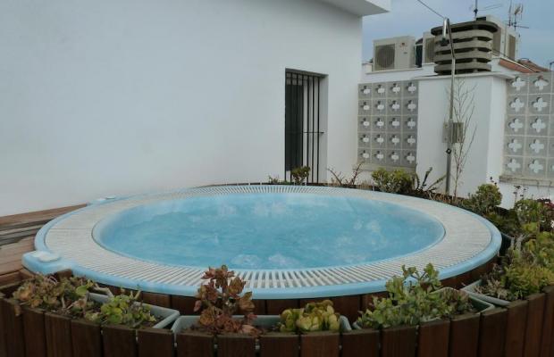 фото отеля Hotel Galeon изображение №5