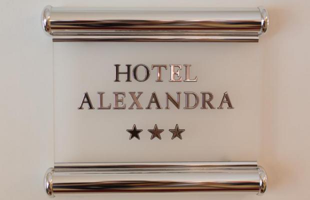 фото отеля Alexandra Hotel изображение №17