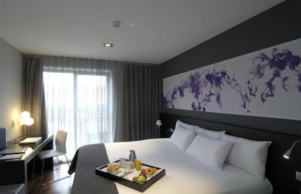 фото Hotels Eurostars Lex изображение №14